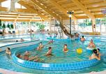 Camping avec Piscine couverte / chauffée Allemagne - Camping Landal Warsberg-1
