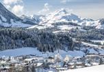 Location vacances Fieberbrunn - Haus Alton-4