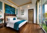 Hôtel Hanoï - Hanoi Royal Palace Hotel 2-2