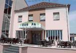 Hôtel Bouzonville - Europa Hotel-1