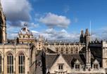 Hôtel Oxford - The Old Bank-2