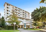 Hôtel City - Adina Serviced Apartments Canberra Dickson (formerly Aria Hotel)-1