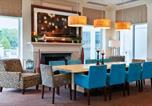 Hôtel Rock Hill - Hilton Garden Inn Charlotte Pineville-1