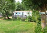Camping Brain-sur-l'Authion - Camping Les Portes de l'Anjou-1