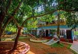 Location vacances Alleppey - Marari Beach Villas-1