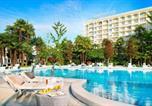 Hôtel Abano Terme - Grand Hotel Trieste & Victoria-1