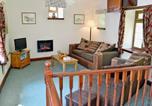 Hôtel Exford - Orchard Cottage-3