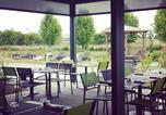 Hôtel La Bussière - Les Terrasses de Montargis – Futur ibis Styles-4
