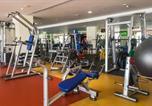 Location vacances Dubaï - Maison Privee - Tiara Residences-2