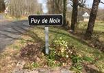 Location vacances Saint-Hilaire-Peyroux - Ferme de Noix-2