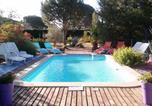 Location vacances Argeliers - La Lucques Masabelle-1