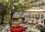 Hôtel 4 étoiles Gennevilliers - Mercure Paris Montmartre Sacré Coeur-3