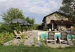 Hôtel Montabone - Villa Bella Piemonte-1
