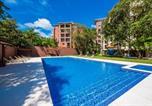 Location vacances  Costa Rica - Peninsula 2-1