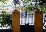 Hôtel Ouro Preto - Pouso das Glicínias - B&B-3