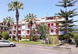 Location vacances Fiumefreddo di Sicilia - Aessebenessere Casavacanza-3