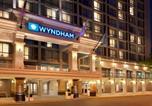 Hôtel Boston - Wyndham Boston Beacon Hill-4