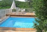 Location vacances Begur - Holiday Home Al-Amira Begur-3