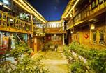 Location vacances Lijiang - Colorful Stone Guesthouse-1