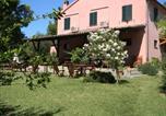 Location vacances Senigallia - Antica Armonia-1