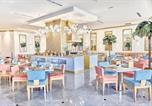 Hôtel Panamá - Waldorf Astoria Panama-4