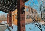 Location vacances  Kazakhstan - 7 комн шикарный коттедж с видом на горы-2