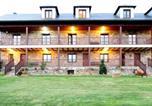 Location vacances Vega de Espinareda - Hotel Rural Los Trobos-1