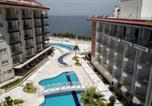 Hôtel Kuşadası - Ramada Hotel & Suites Kusadasi-3