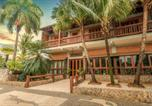 Location vacances Bonito - Pousada Rancho Jarinu-2