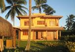 Location vacances Itacaré - Casa Sul da Bahia-4