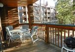 Location vacances Lincoln - Pet Friendly Deer Park Riverfront Condo sleeping 8 - Dp246w-4