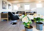 Location vacances Ringkøbing - Five-Bedroom Holiday home in Ringkøbing 3-2