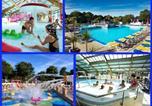 Location vacances Trégunc - Kerlann 4 étoiles 3 chs 2 sdb Pont Aven Finistère-3