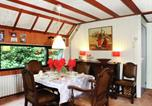 Location vacances Mol - Spacious Holiday Home in Eersel with Open Fire-4