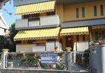 Hôtel Province d'Ascoli Piceno - B&B La Villetta-1