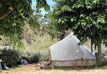 Camping Les Portes-en-Ré - Camping Les Baleines-2