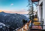 Villages vacances Narkanda - Tethys Ski Resort-4