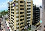 Hôtel Maceió - Comfort Hotel Maceió-1