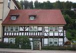 Location vacances Ruhla - Ferienwohnung Familie Harseim-3