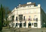 Location vacances  Séville - Calle Huestes 6-3