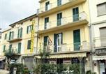 Hôtel Province de Lucques - Hotel Firenze-1
