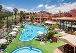 Hôtel Los Cristianos - Hotel Villa Mandi Golf Resort-1