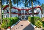 Hôtel Misano Adriatico - Locanda San Biagio-2