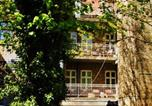 Hôtel Danemark - Aarhus Guldsmeden