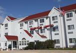 Hôtel Bloomington - Ramada Limited and Suites Bloomington-2