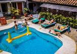 Hôtel Cali - Viajero Hostel Cali & Salsa School-4