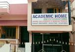 Hôtel Inde - Academic Home-1