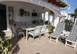 Location vacances Pego - Villa Solexa-4