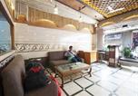 Hôtel New Delhi - Ilodge @ Main Bazaar-2