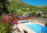Location vacances Saint-Lary-Soulan - Résidence Le Soleil d'Aure